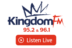 Listen to Kingdom FM Live