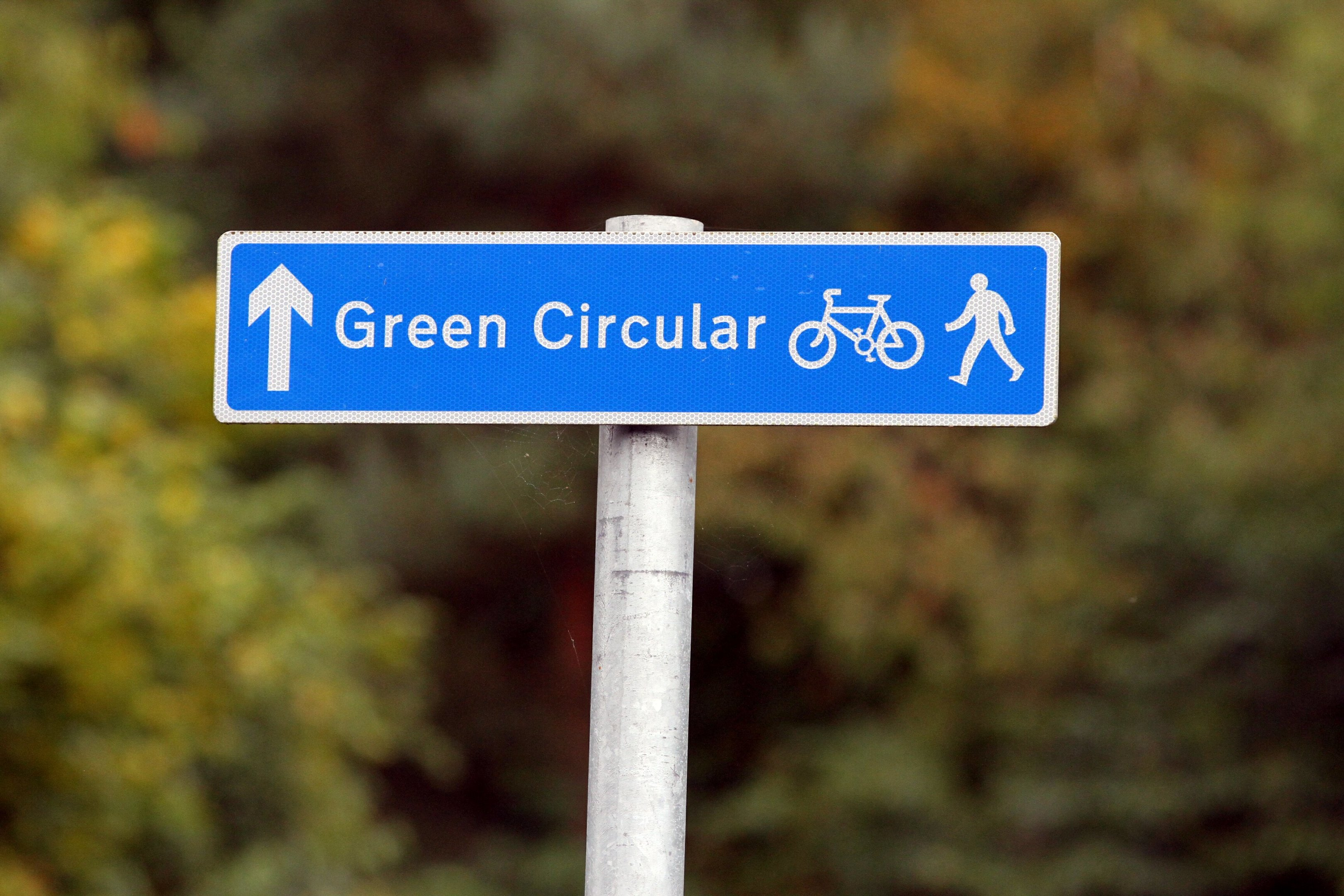 Dundee's proposed new cycling strategy includes an infrastructure spending pledge and a promise to hire a cycle czar.
