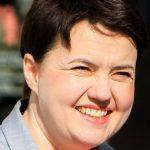 Davidson accused of breaking Scottish Parliament rules