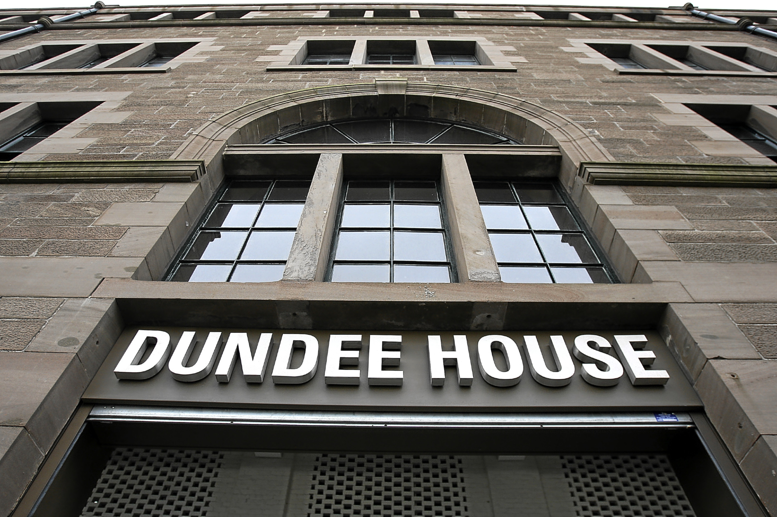 The proposal is under consideration by Dundee City Council.