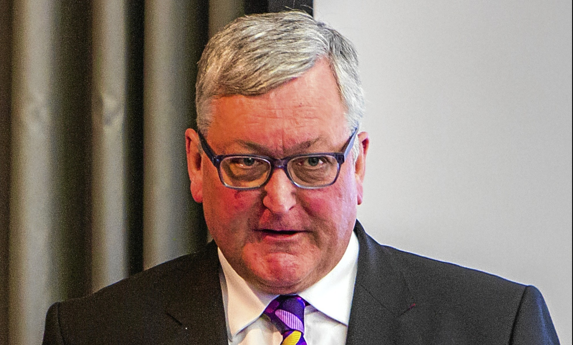 Rural Secretary Fergus Ewing will meet Defra Secretary Michael Gove in London