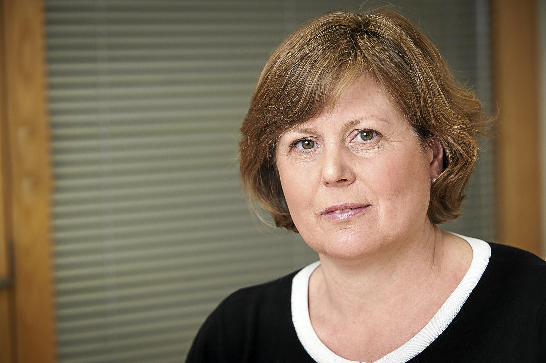 Linda Tinson.