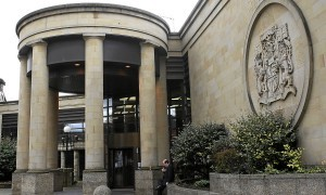 Doctor denies killing Dundee woman with drugs