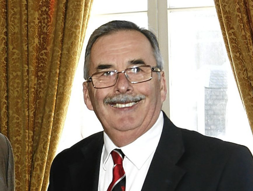 Bob Garmory