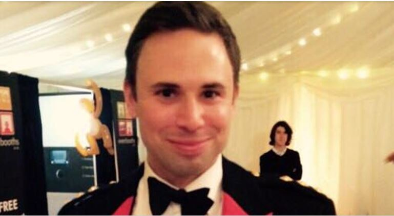 Donations have poured in to Captain David Seath's JustGiving page following the news of his death.