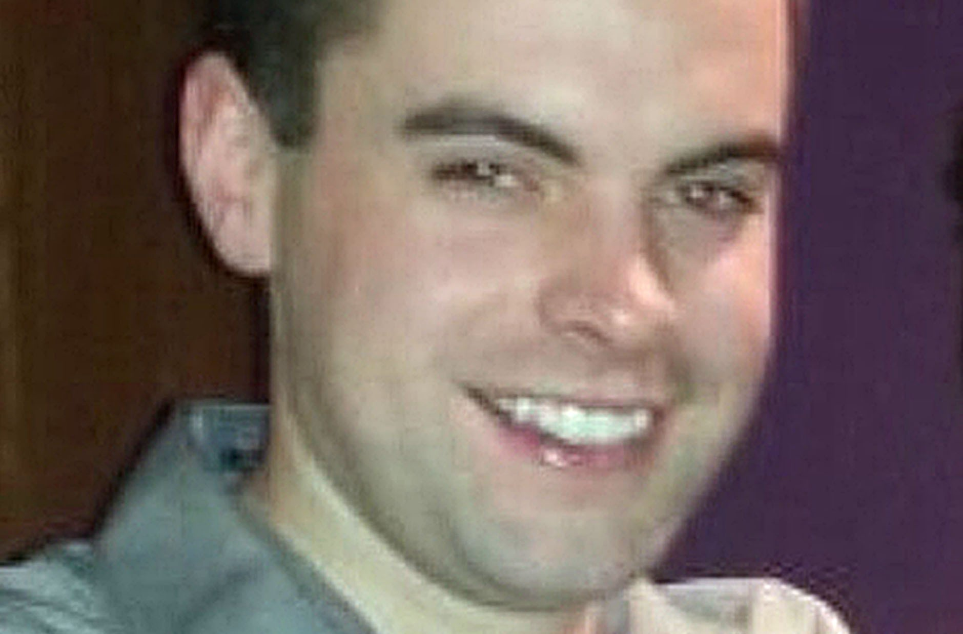 Craig Reid is missing at sea after falling overboard from the boat Apollo near Orkney on Monday.