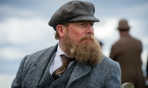 Tommy's Honour to tee off with UK premiere in St Andrews