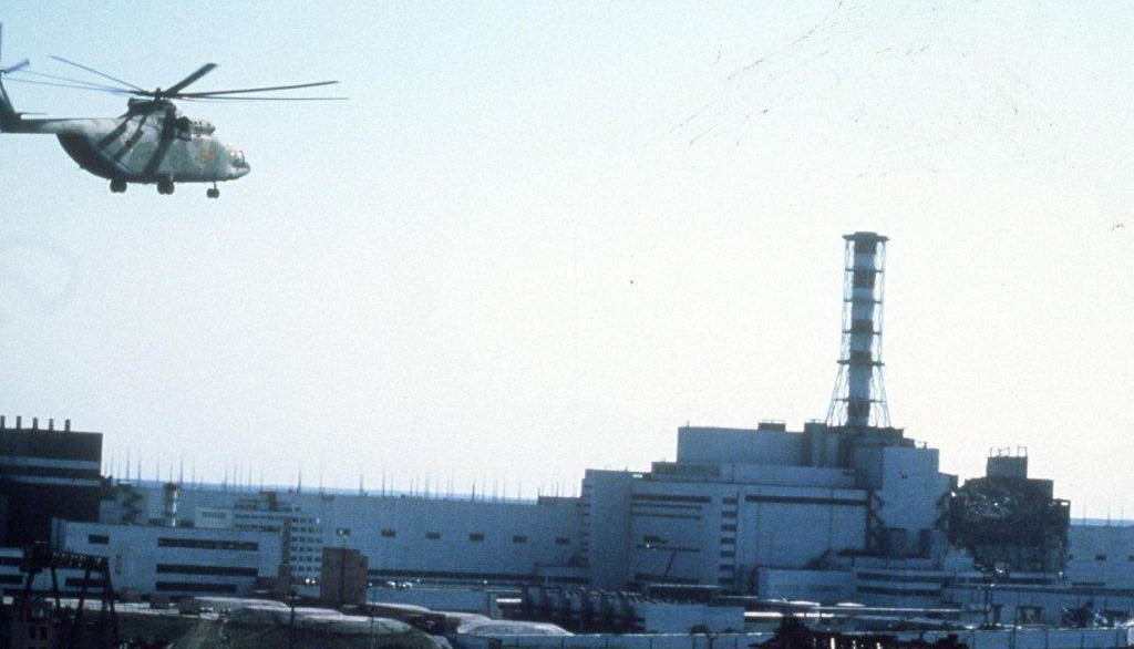 chernobyl disaster may have prompted a cover up from moscow Radioactive milk and the lasting threat of chernobyl the chernobyl disaster of 1986 caused farmers to which authorities initially tried to cover up.