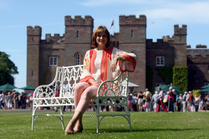 Gallery: Antiques Roadshow visits Scone Palace - The Courier