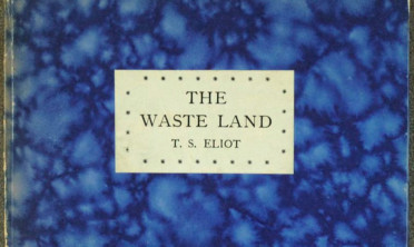 The front cover of the first edition.