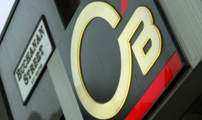 Clydesdale Bank's owner National Australia Bank is facing continuing problems.