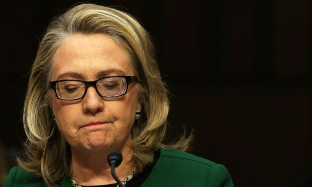 Hillary Clinton denies being pro-abortion, but says she is pro-choice.