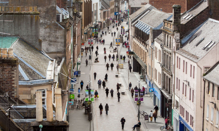 Scotland's population at new high - The Courier
