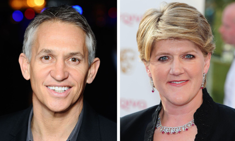 Gary Lineker and Clare Balding will lead the BBC coverage of Glasgow 2014.