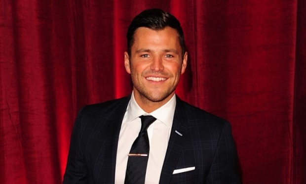 Mark Wright was paid £7,000 for his one-hour appearance.