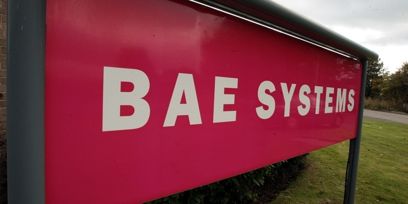 BAE Systems job cuts a bitter blow after recent good news at