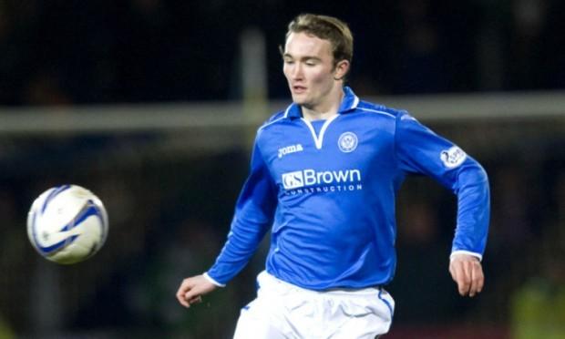 Chris Kane has gone on loan to Dumbarton.