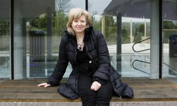 Kathryn Findlay.