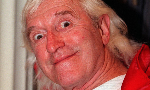 Savile has been exposed as a serial and predatory sex offender.