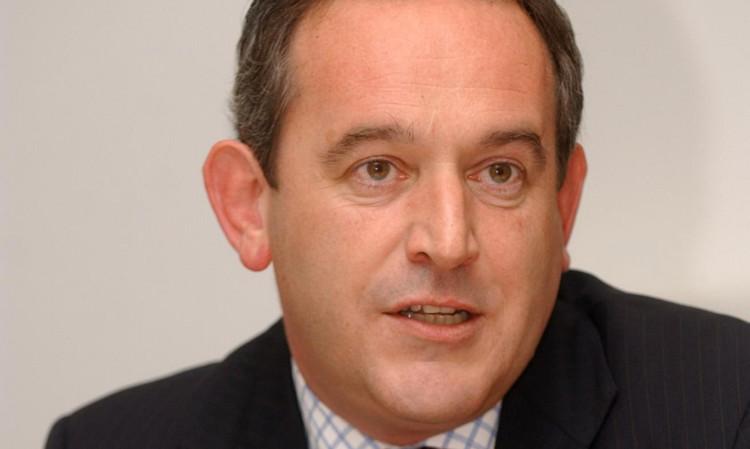 Stewart Hosie.