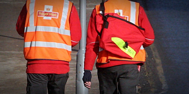 Royal Mail beats targets in DD postcode area - The Courier