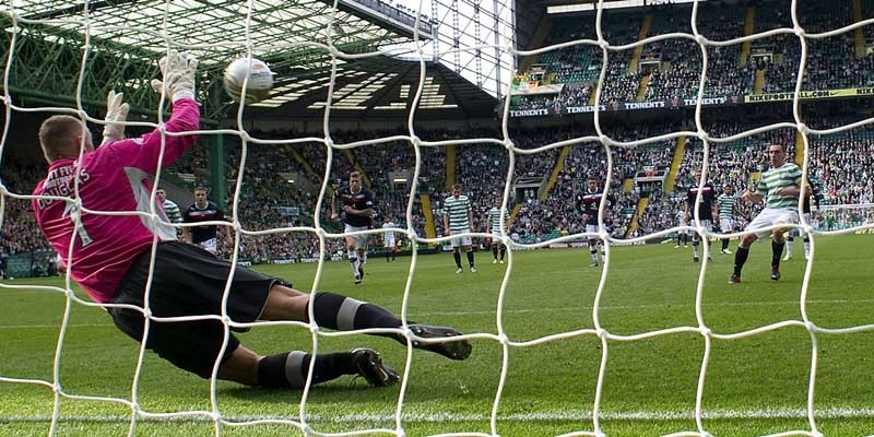 22/09/12 CLYDESDALE BANK PREMIER LEAGUE