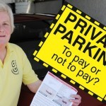 The Courier investigates: legal loophole undermines private parking charges