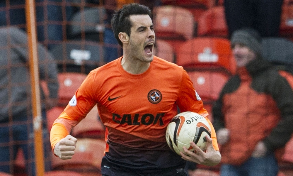 15/03/14 SCOTTISH PREMIERSHIP