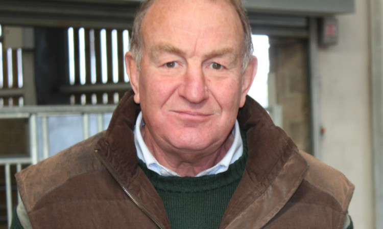 Tributes have been paid to Jim Sharp, a former livestock convener of NFU Scotland, who was found dead at his farm steading in the Borders.