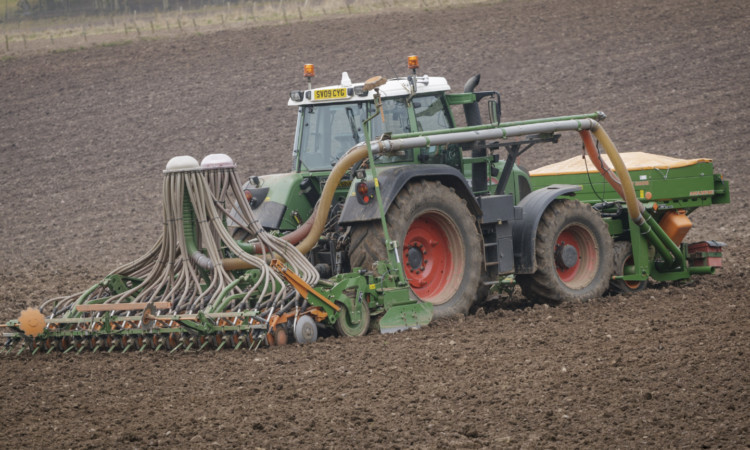 Arable farmers were set to lose 27% of their payments, and other sectors might yet fare worse, said Nigel Miller.