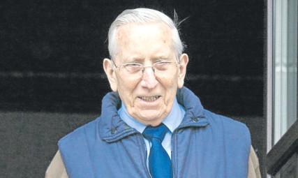 Douglas Bannerman.