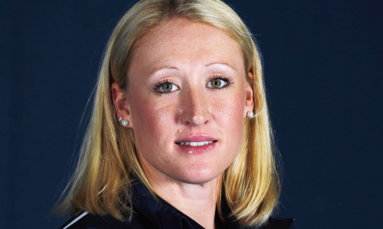 Elena Baltachas funeral will take place in Ipswich on Monday.