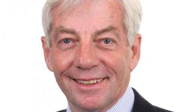 Councillor David May.