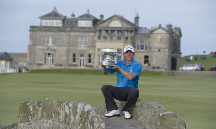 Scotland's top ranked amateur Grant Forrest wil play two Challenge Tour events next month.