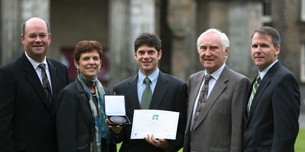 DOUGIE NICOLSON, COURIER, 05/05/11, NEWS.