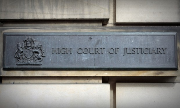 Hamilton was jailed for five years at the High Court in Edinburgh.