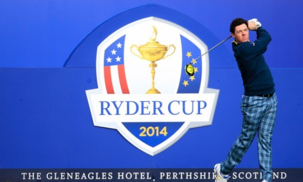 The bookies expect world number one and Team Europe member, Rory McIlroy, to be the competitions top points scorer.