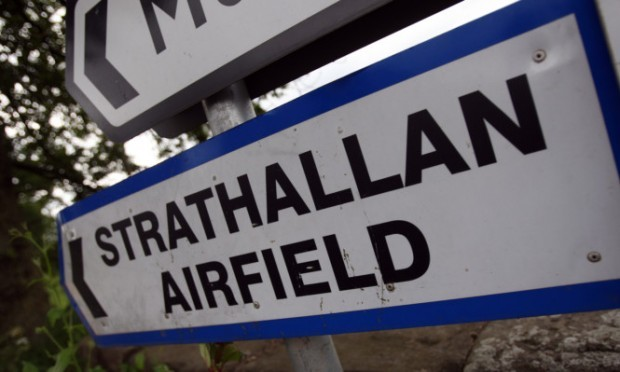T in the Park is hoping to hold the 2015 event at Strathallan.