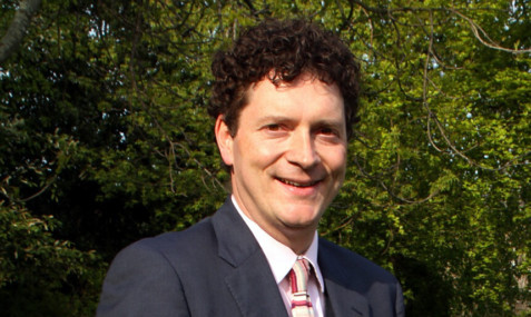 Brightsolid chief executive Chris van der Kuyl.
