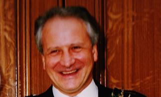 Ian Birrell.