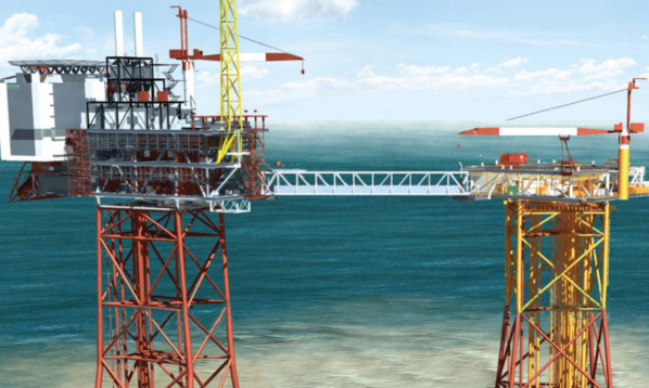 Wood Group will carry out hook-up and commissioning for the Golden Eagle