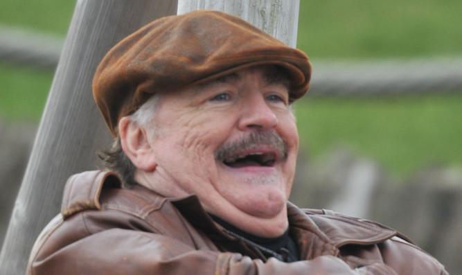 Brian Cox as Bob Servant.