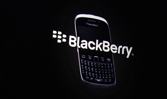 BlackBerry has suffered as Apple and Samsung have led in the smartphone market.
