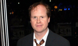 Buffy creator Joss Whedon will attend the UK premiere of film Much Ado About Nothing.