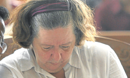 Lindsay June Sandiford has been sentenced to death for smuggling cocaine worth $2.5 million into Bali.