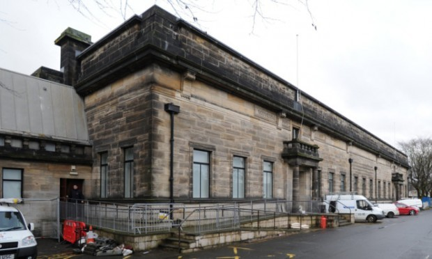 Kirkcaldy Galleries is due to reopen in June.