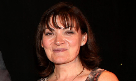 ITV said Lorraine Kelly's comments were not an endorsement of the product.