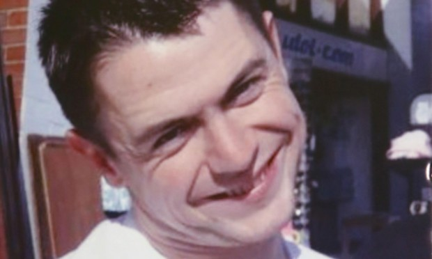 Leading Seaman Timmy MacColl disappeared while on shore leave in Dubai in May last year.
