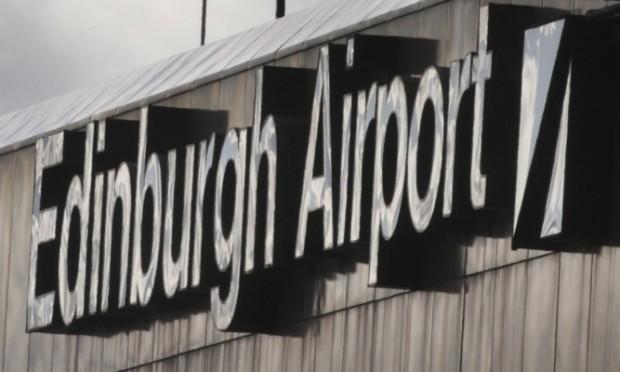 Edinburgh Airport to be sold