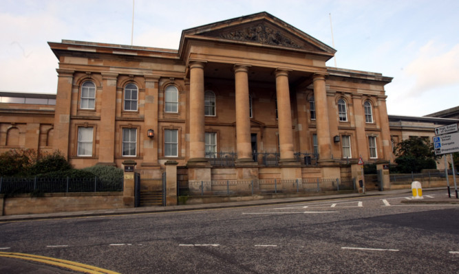 Dundee bookkeeper faces jail for stealing nearly £30,000